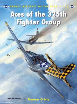 Aces of the 325 Fighter Group