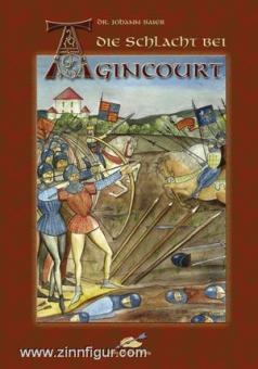 Baier, J.: Die Schlacht bei Agincourt