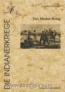 Becker-Kavan, I.: Der Modoc-Krieg