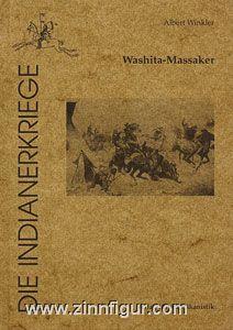 Winkler, A.: Washita-Massaker