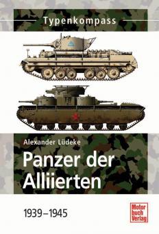 Lüdeke, A.: Panzer der Alliierten 1939-1945