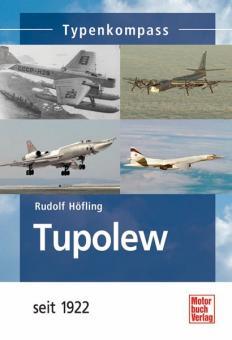 Höfling, R.: Tupolew
