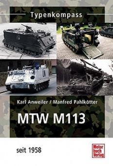 Anweiler, M./Pahlkötter, M.: Typenkompass. MTW M113 seit 1958