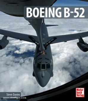 Davies, S.: Boeing B-52