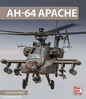Raststätter, Christian: AH-64 Apache