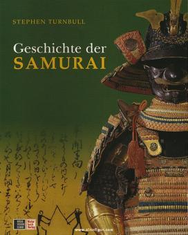Turnbull, S.: Geschichte der Samurai