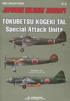 Cea, E.: Tokubetsu Kogeki Tai. Special Attack Units