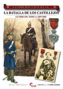 Dalmau, A. F.: La Batalla de los Castillejos