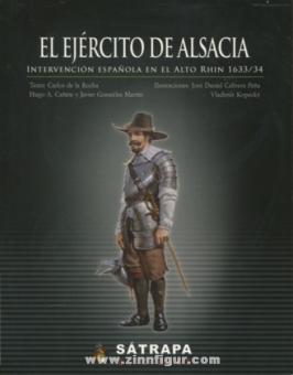 Rocha, C. de la/Canete, H. A./Martín, J. G. u. a.: El Ejército de Alsacia