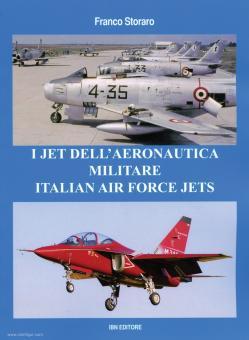 Storaro, Franco: I Jet dell'Aeronautica Militare