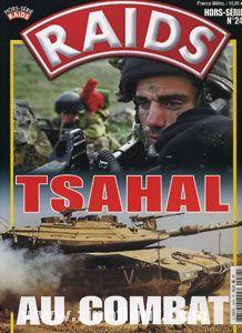 "Raids Special Nr. 24 ""Tsahal au Combat"""