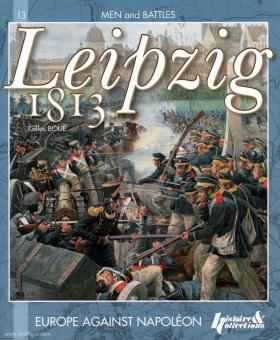 Boué, G.: The Battle of Leipzig