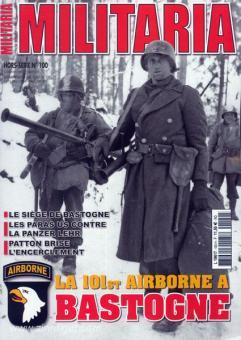 Buffetaut, Y./Schwartz, E.: La 101st Airborne a Bastogne
