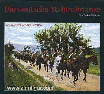 Wanner, G.: Die deutsche Stahlrohrlanze