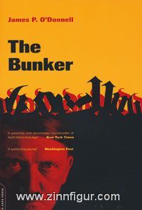 O´Donnell, J. P.: The Bunker