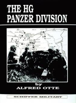 Otte, A.: The HG Panzer Division