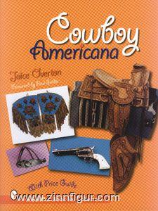 Overton, J.: Cowboy Americana