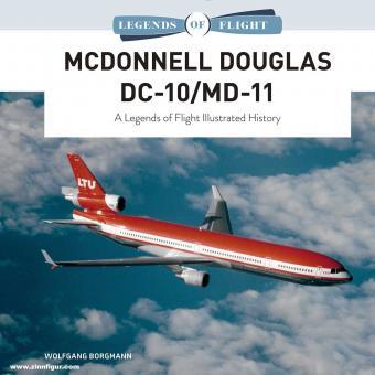 Borgmann, Wolfgang: McDonnell Douglas DC-10/MD-11