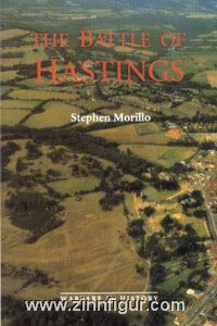 Morillo, S.: The Battle of Hastings