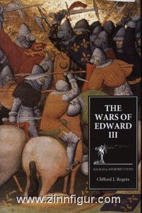 Rogers, C.J.: The Wars of Edward III