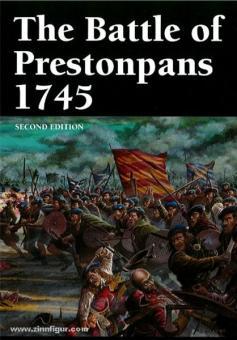 Margulies, M.: The Battle of Prestonpans 1745
