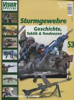 Visier-Special. Nummer 53: Sturmgewehre