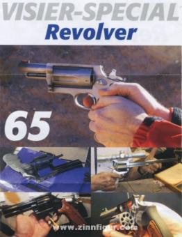 Visier-Special. Heft 65: Revolver