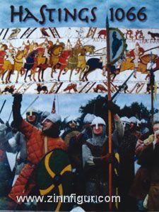 Leprevost, T./Bernage, G.: Hastings 1066