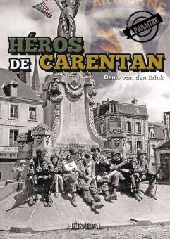 Brink, Denis van den: Héros de Carentan