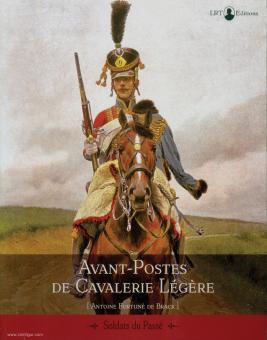 """Brack, F. de: Avant-Postes de Cavalerie Légère. """"Souvenirs"""""""