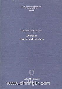 Eylert, R. F.: Zwischen Hamm und Potsdam