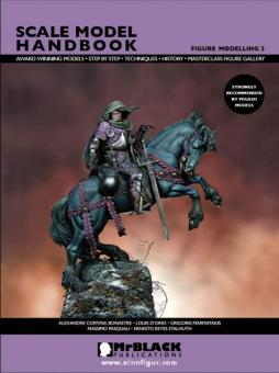 Demiras, S. (Hrsg.): Scale Model Handbook. Figure Modelling. Heft 2