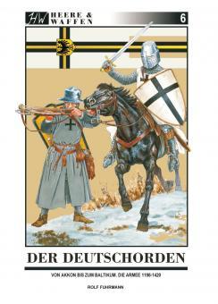 Fuhrmann, Rolf: Der Deutschorden