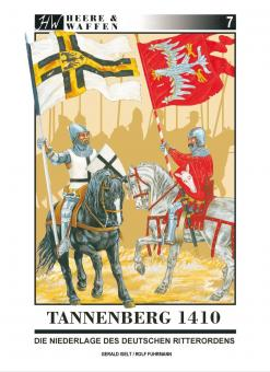 Iselt, Gerald (Text) / Fuhrmann, Rolf (Illustrationen): Tannenberg 1410