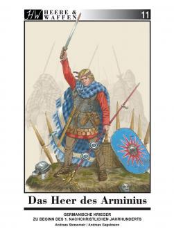 Strassmeir, A. (Text)/Gagelmann, A. (Illustrationen): Das Heer des Arminius