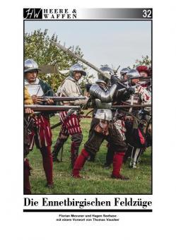 Messner, Florian / Seehase, Hagen: Die Ennetbirgischen Feldzüge