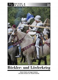 Cadek, Robert / Seehase, Hagen: Böckler- und Löwlerkrieg