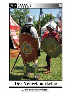 Messner, Florian / Seehase, Hagen: Der Venezianerkrieg