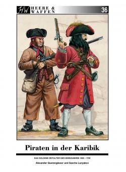 Querengässer, Alexander / Lunyakov, Sascha: Piraten in der Karibik