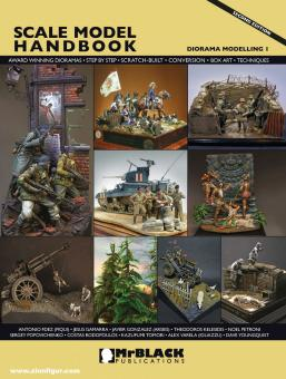 Demiras, S. (Hrsg.): Scale Model Handbook. Diorama Modelling. Band 1