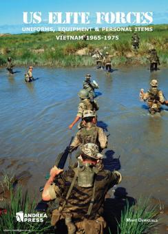 Demiquels, M.: US Elite Forces