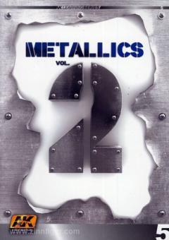 Metallics. Band 2: Figuren