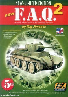 Jimenez, M.: F.A.Q. 2. 5th Edition