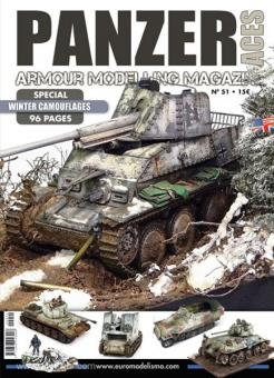 Panzer Aces. Heft 51