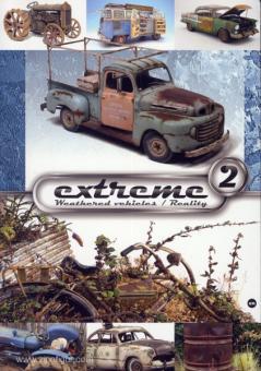 Extreme  Band 2. Weathered Vehicles / Reality