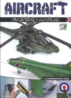 Aircraft. Modelling Essentials
