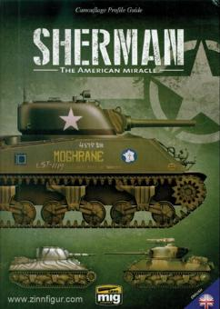 Sherman. The American Miracle