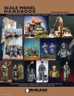 Demiras, S. (Hrsg.): Scale Model Handbook. WWII Special. Volume 3