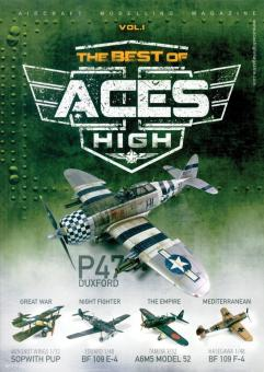 The Best of Aces High. Band 1