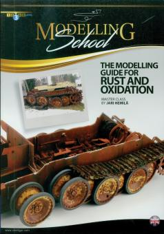 Hamillä, Jari: Modelling School. The Modelling Guide for Rust and Oxidation